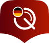 Inkstone Software, Inc. - QuickReader Deutsche アートワーク