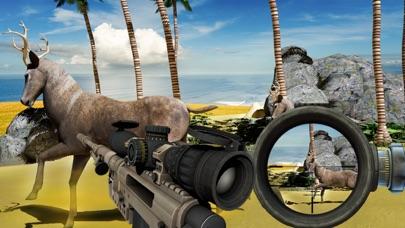 Screenshot von Deer Hunter 2017 Pro: Wild Sniper Shooter Spiel 3D2