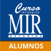 Alumnos Curso MIR Asturias