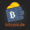 bitcoin.de - Monitor