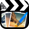YU BO - Cute CUT Pro - Full Featured Video Editor artwork