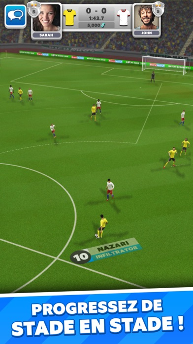 download Score! Match apps 2