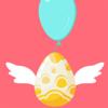 Lien Vo Thi - Falling Egg  artwork