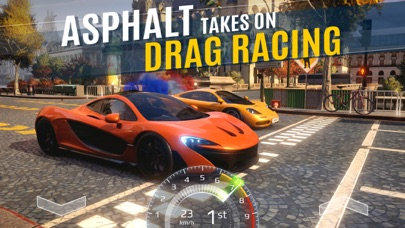 Asphalt Street Storm Racing Screenshot 1