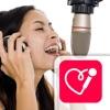 Red Karaoke Sing & Record - レッドカラオケ