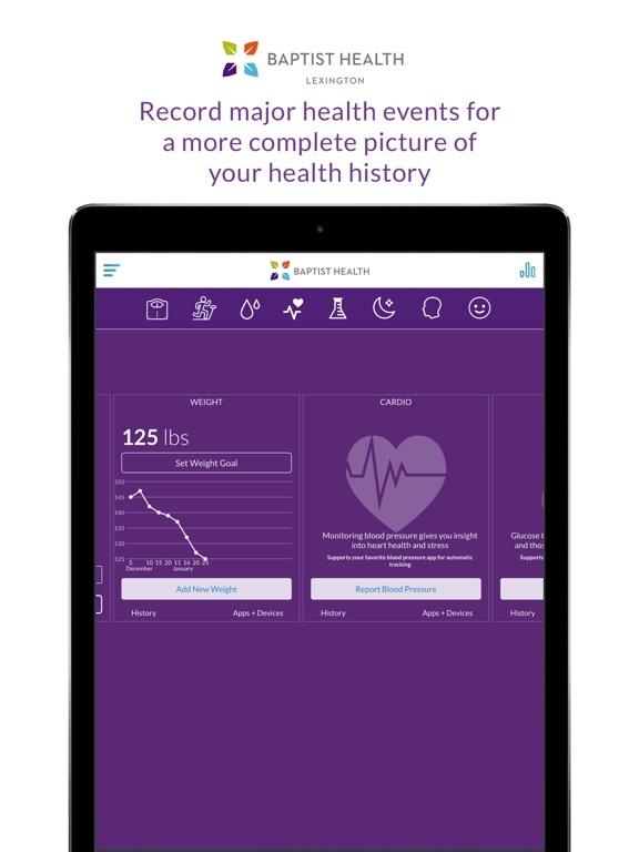Baptist Health Lexington Mobile-ipad-1