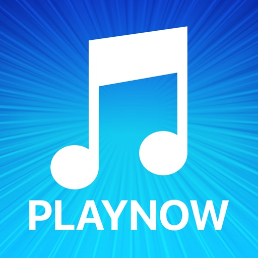 PlayNow Music iOS App