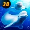 Beluga Whale Simulator