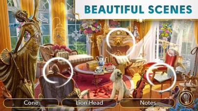 download June's Journey: Hidden Objects apps 4