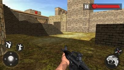 Commando Rescue Strike FPS screenshot 4