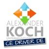 CE Driver DE