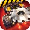 Robot Fighting 2 - Minibot Battle 3D
