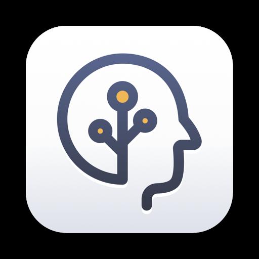 脑图笔记 - 高效工作学习的逻辑思维导图构建流程图工具