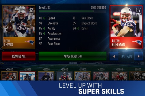 MADDEN NFL Football screenshot 3
