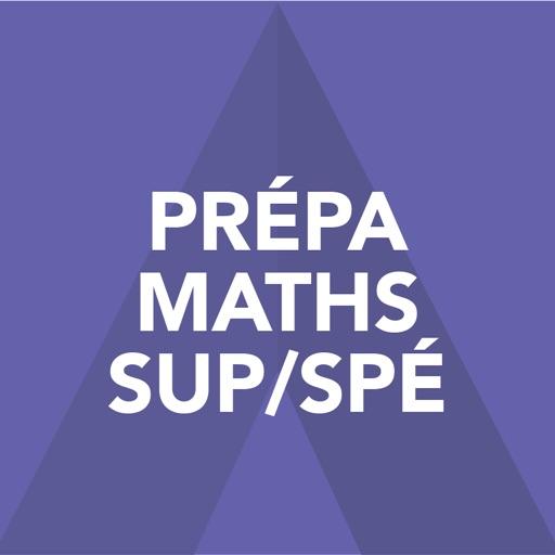 Prépa Maths Sup/Spé - Cours iOS App