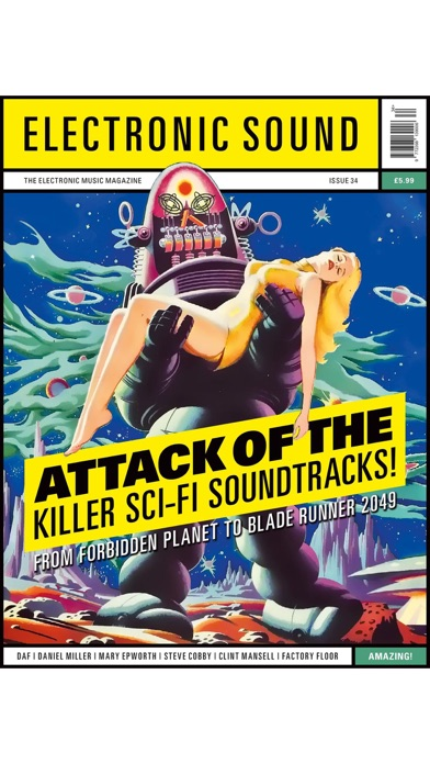 download Electronic Sound Magazine apps 2