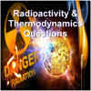 Michael Todd - Radioactivity & Thermodynamics  artwork