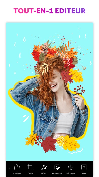 download PicsArt Photo, Collage Editeur apps 2