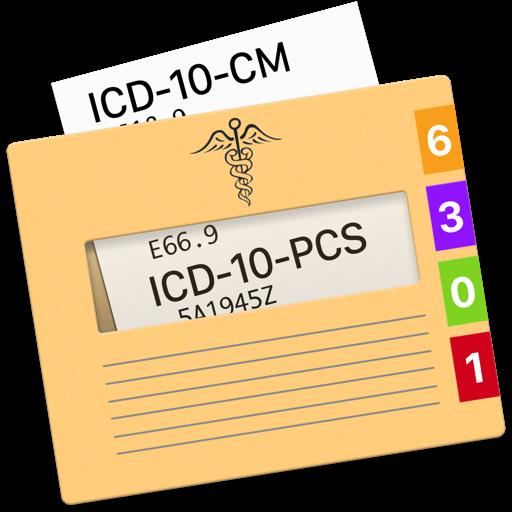 ICD Wrangler For Mac