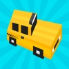 Taxi Surfer — Endless Arcade Jumper