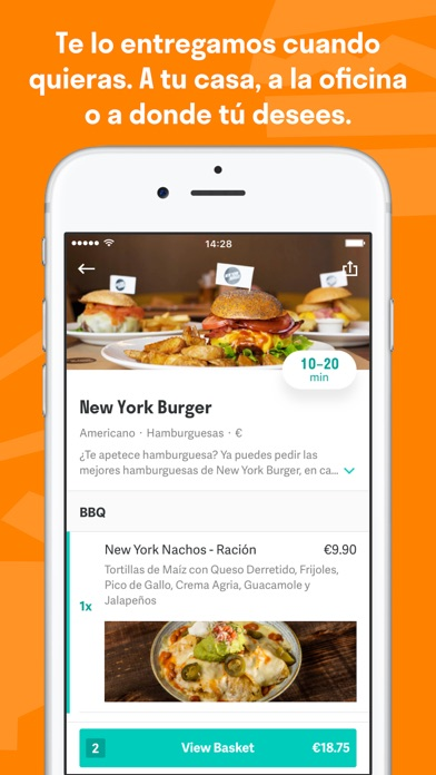 download Deliveroo apps 1