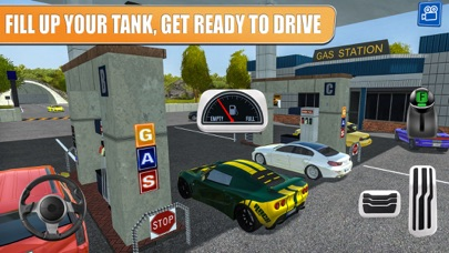 download Gas Station 2: Highway Service apps 2