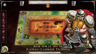 Screenshot #1 pour Talisman Prologue HD