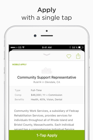 ZipRecruiter Job Search screenshot 3