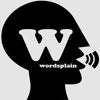 Joseph Pechter - Wordsplain artwork