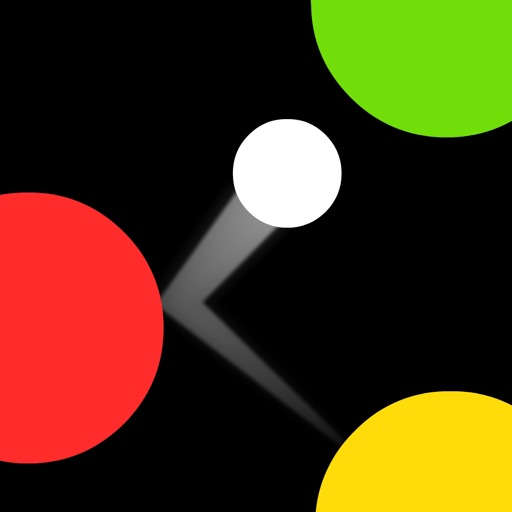 Idle Balls free software for iPhone, iPod and iPad