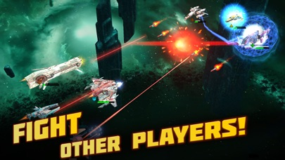 Star Conflict Heroes screenshot 4