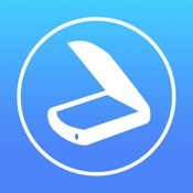 Scanner App Pro iRocks
