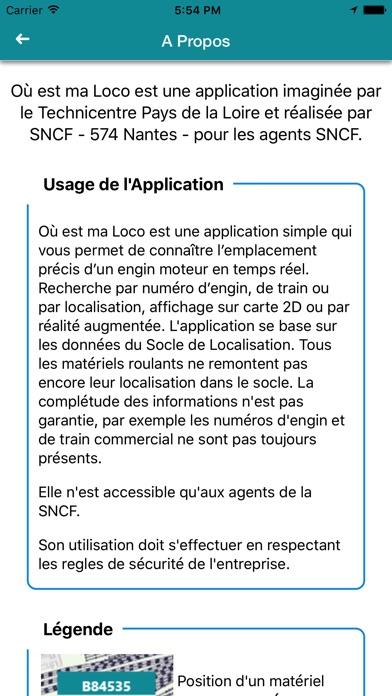 Où Est Ma Loco ? screenshot 4