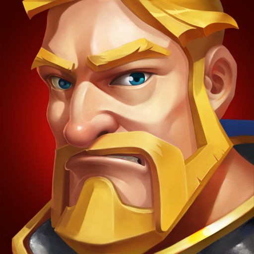 Blaze of Battle iOS Hack Android Mod