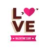 Arturo Estrada De Leon - Valentines Love  artwork