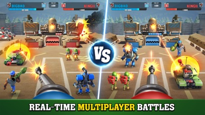download Mighty Battles apps 3