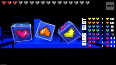 Body Cube Final Destination P Screenshot 5