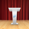 Plum Amazing Software LLC - Public Speaking Teleprompter Presenter Audio/Video アートワーク