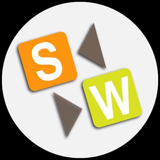 SlideWords for Mac