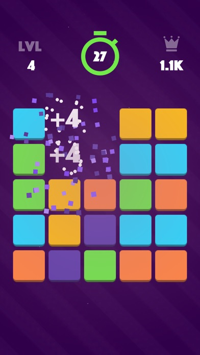GOPOP! iOS Screenshots