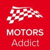 Motors Addict : actu auto moto & sports meca