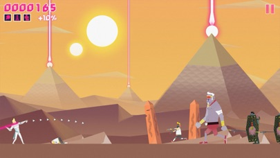 Скриншот Светоносное копье