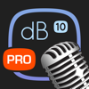 Decibel 10 PRO: Noise dBA Meter, FFT Analyzer