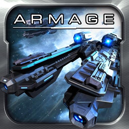 星盟舰队(Armage)-3D星际战争策略游戏