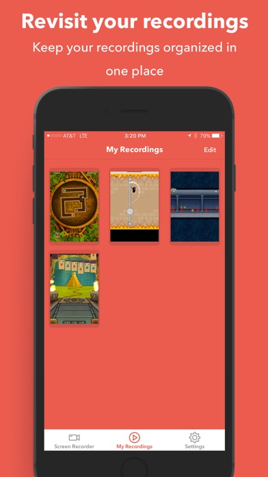 download Record it! :: Screen Capture apps 1