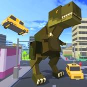 Blocky Zilla: City Crush Full