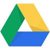 Google, Inc. - Google Drive  artwork