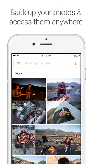download Google Photos apps 2