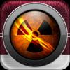 Elektromagnetische Strahlungs