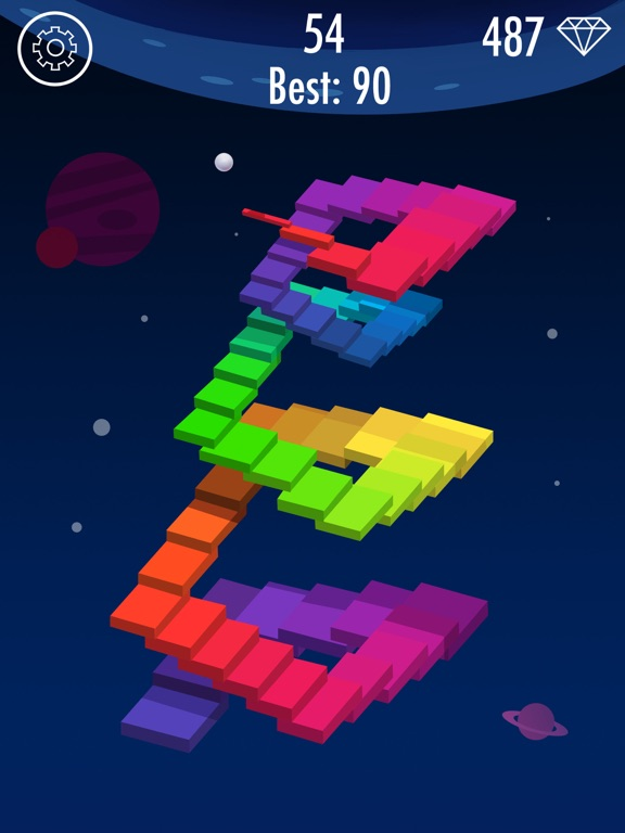Игра The Stair